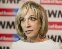 Andrea Mitchell Stock Photography