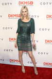 Andrea Pejic. NEW YORK-APR 27:Model Andrea Pejic attends the 11th Annual DKMS `Big Love` Gala at Cipriani Wall Street on April 27, 2017 in New York City Royalty Free Stock Photo