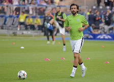 Andrea Pirlo Stock Images