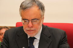 Andrea riccardi Stock Photo