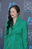 Andrea Riseborough Royalty Free Stock Photography