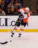 Andreas Meszaros Philadelphia Flyers Royalty Free Stock Photos