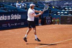 Andreas Seppi-1 Stock Images