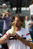 Andreas Seppi-10 Royalty Free Stock Photo