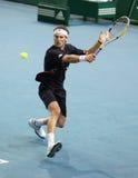 Andreas SEPPI (ITA) at BNP Masters 2009 Royalty Free Stock Image