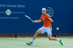 Andreas Seppi Stock Image