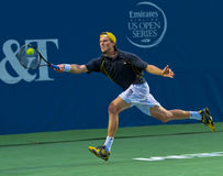 Andreas Seppi Royalty Free Stock Photo