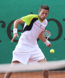ANDREAS VINCIGUERRA, ATP TENNIS PLAYER Royalty Free Stock Photography