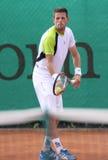 ANDREAS VINCIGUERRA, ATP-TENNIS-SPIELER Lizenzfreies Stockbild