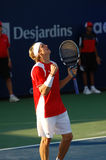 Andreev Igor at Rogers Cup 2008 (101) Stock Photography