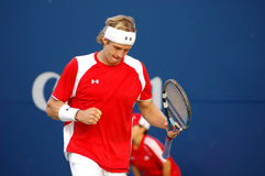 Andreev Igor at Rogers Cup 2008 (66) Royalty Free Stock Photos