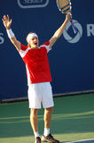 Andreev Igor at Rogers Cup 2008 (98) Royalty Free Stock Images