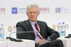 Andrei Fursenko Stock Photos
