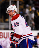 Andrei Kostitsyn Montreal Canadiens Royalty Free Stock Photo
