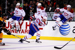 Andrei Markov Montreal Canadiens Royalty Free Stock Images