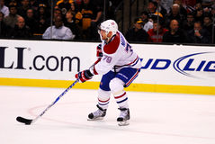 Andrei Markov Montreal Canadiens Royalty Free Stock Photo