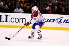 Andrei Markov Montreal Canadiens Royalty Free Stock Photo