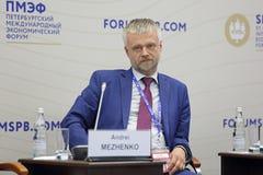 Andrei Mezhenko Royalty Free Stock Images
