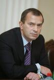 Andrej Petrovich Klyuev Stockfotos