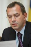 Andrej Petrovich Klyuev Stockfoto