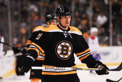 Andrew Ference Boston Bruins Stock Photos