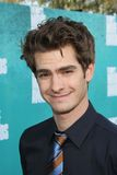 Andrew Garfield at the 2012 MTV Movie Awards Arrivals, Gibson Amphitheater, Universal City, CA 06-03-12 Stock Images