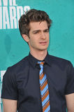 Andrew Garfield Royalty Free Stock Photos