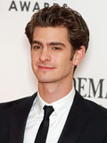 Andrew Garfield Foto de Stock Royalty Free