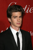 Andrew Garfield Stock Photo