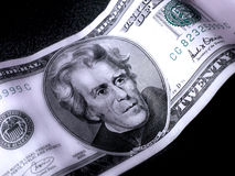 Andrew Jackson Royalty Free Stock Photos