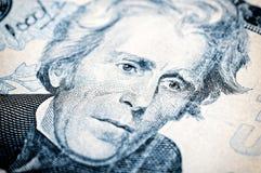 Andrew Jackson stockfoto
