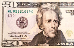 Free Andrew Jackson Royalty Free Stock Photo - 84627395