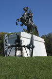 Andrew Jackson Memorial Royalty Free Stock Photography