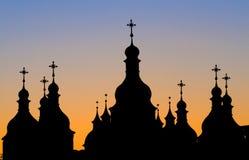 andrew jest katedry św. obrazy royalty free