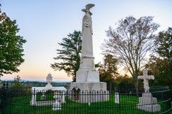 Andrew Johnson National Historic Site imagem de stock royalty free