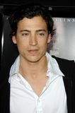 Andrew Keegan Royalty Free Stock Images
