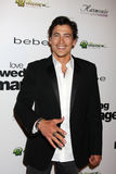 Andrew Keegan Royalty Free Stock Image