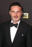 Andrew Lincoln Royaltyfria Bilder