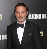 Andrew Lincoln Royalty Free Stock Photography