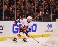 Andrew MacDonald New York Islanders Stock Images