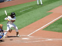 Andrew McCutchen Pittsburgh Pirates Stock Photo