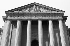 Andrew Mellon Auditorium, Washington, DC Stock Photography