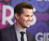 Andrew Rannells Royalty Free Stock Images