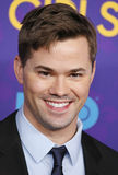 Andrew Rannells Stock Photos