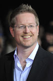 Andrew Stanton. Director/writer Andrew Stanton at the world premiere of his new movie John Carter at the Regal Cinemas L.A. Live. February 22, 2012  Los Angeles Royalty Free Stock Photos