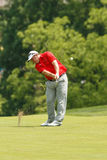 Andrew Svoboda at the Memorial Tournament Royalty Free Stock Photo