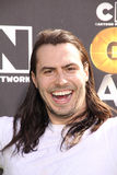 Andrew W. K. Royalty Free Stock Photography
