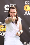 Andrew W. K Royalty Free Stock Images