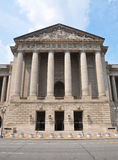 Andrew W Mellon Auditorium in Washington DC Royalty Free Stock Images