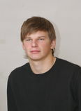 Andrey Arshavin Royalty Free Stock Photos